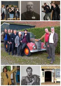 Theatervoorstelling geschiedenis Veenhuizen