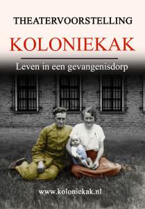 theatervoorstelling Koloniekak Veenhuizen LR