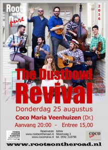 dustbowlrevival poster 2016