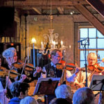 Concert Törf